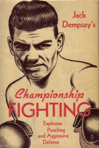 Jack Dempsey